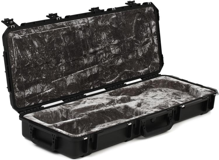 SKB Waterproof Flight Case - Strat/Tele image 1