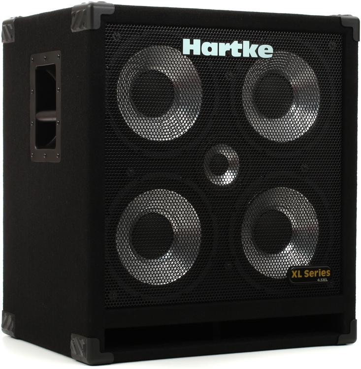 Hartke 4.5 XL 4x10