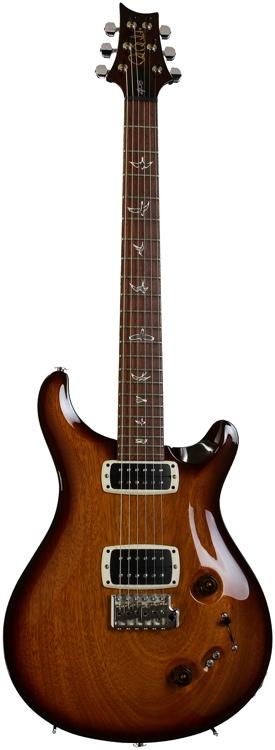 PRS 408 Standard with Rosewood Fretboard - McCarty Tobacco Sunburst image 1