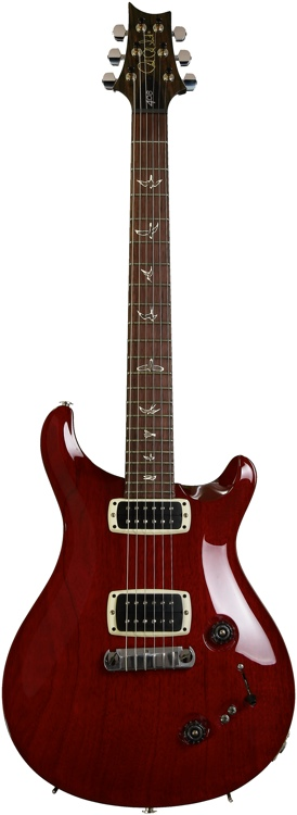 PRS 408 Standard - Faded Cherry image 1