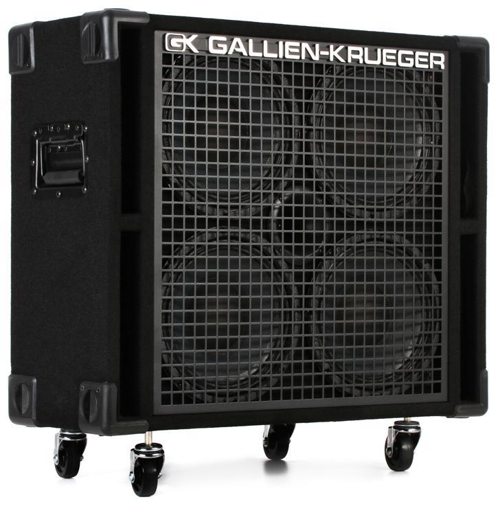 Gallien-Krueger 410RBH/8 4x10
