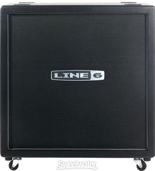 Line 6 412VS 120-watt 4x12