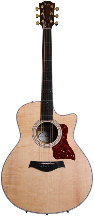 Taylor 416ce - 2014 Spring Limited Edition image 1