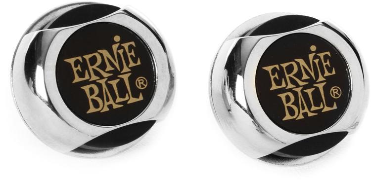 ernie ball p04600 super locks set nickel sweetwater. Black Bedroom Furniture Sets. Home Design Ideas