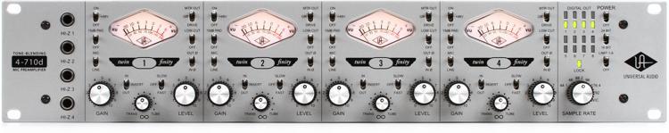 Universal Audio 4-710D image 1