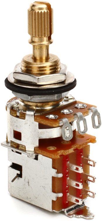 Cts Push Pull Pot Wiring Diagram Free Download Wiring Diagrams