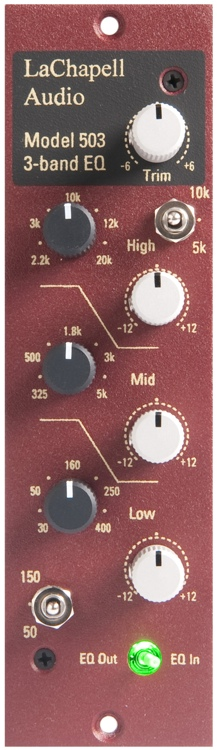 LaChapell Audio Model 503 image 1