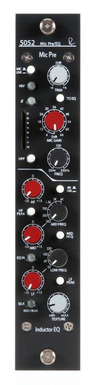 Rupert Neve Designs Shelford 5052 Mic Preamp & EQ image 1