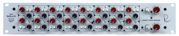 Rupert Neve Designs 5059 Satellite image 1