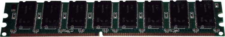 Top Tier 512MB DDR400 SDRAM - 512 MB image 1