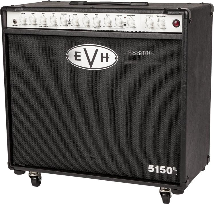 EVH 5150III 50-watt 1x12
