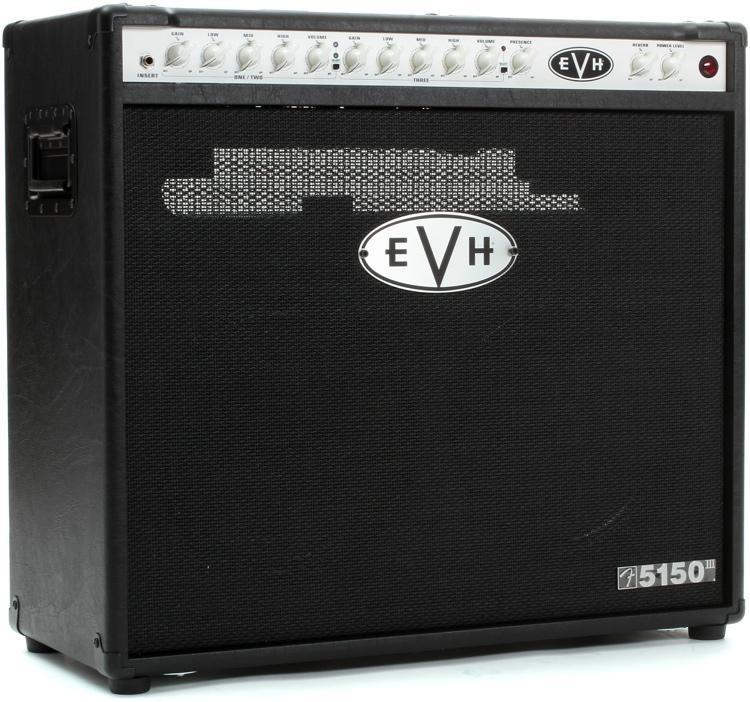 EVH 5150 III 50-watt 2x12