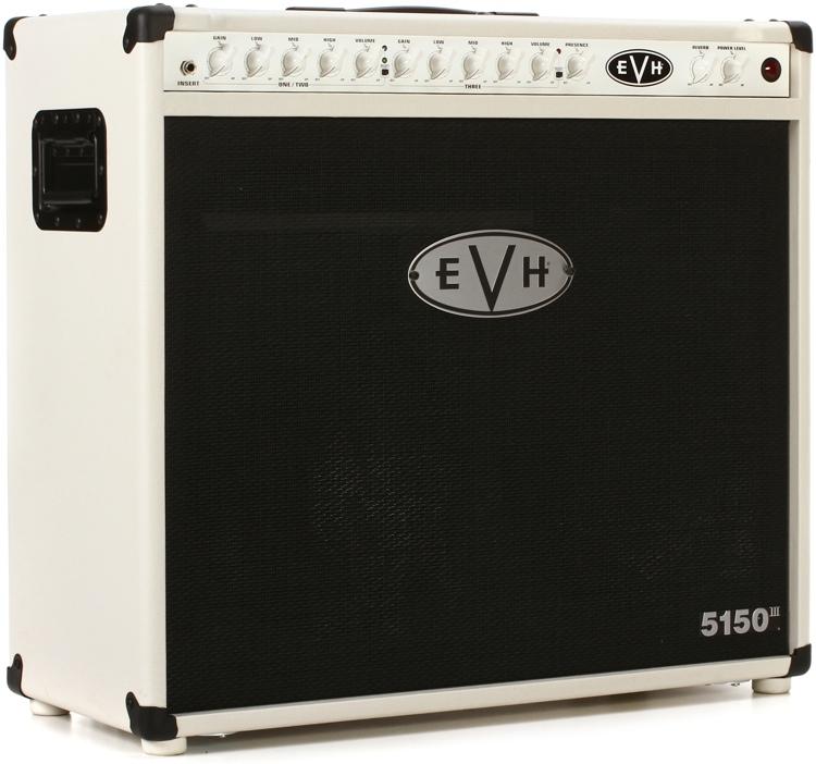 EVH 5150 III - 50W 2x12