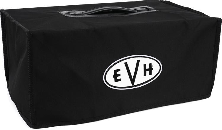 EVH 5150 III 50-Watt Head Cover image 1