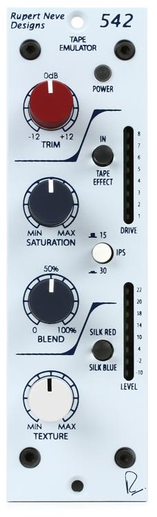 Rupert Neve Designs 542 Tape Emulator image 1