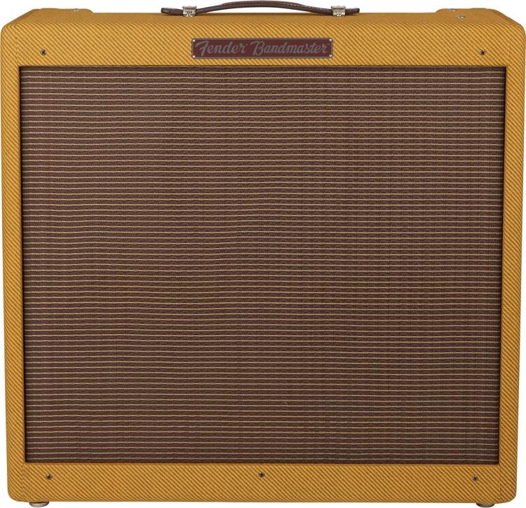 Fender \'57 Bandmaster - 26W 3x10