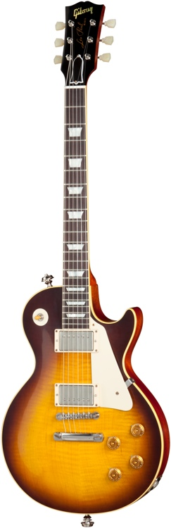 Gibson Custom \'59 Les Paul Joe Perry - TSB VOS image 1