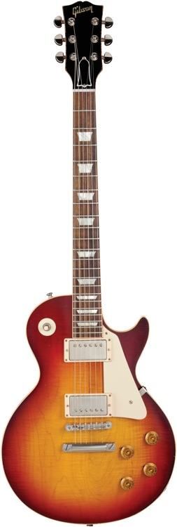 Gibson Custom Collector\'s Choice #7 John Shanks 1960 Les Paul - #7 image 1