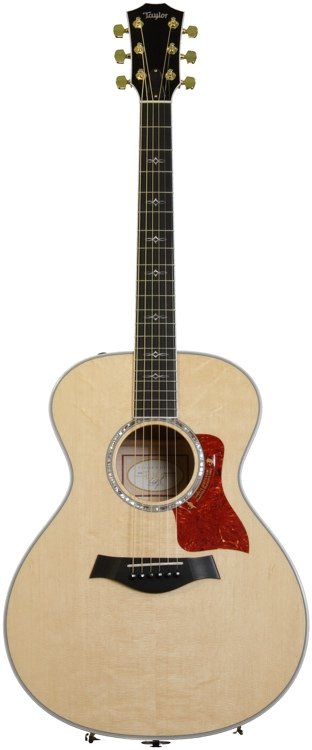 Taylor 612e Grand Concert - Electronics, Natural image 1