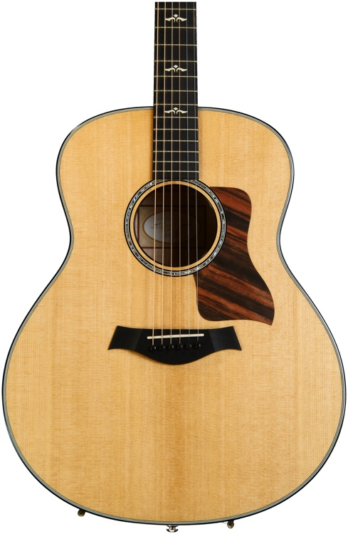 Taylor 618 Grand Orchestra - Brown Sugar Stain image 1