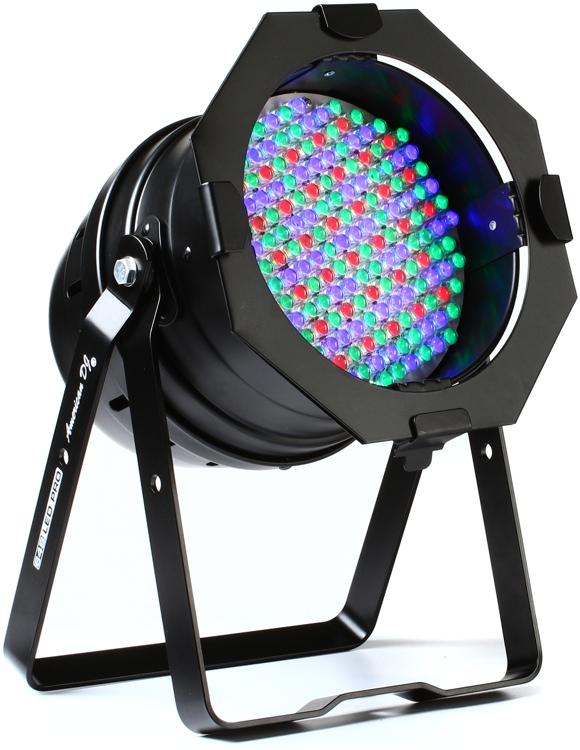 ADJ 64B LED Pro RGB Par image 1