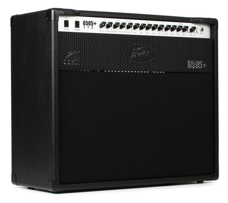 Peavey 6505 Plus - 60W 1x12