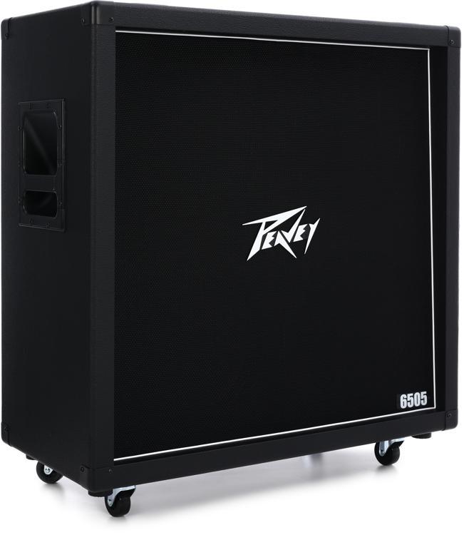 peavey 6505 412 240 watt 4x12 straight cabinet sweetwater. Black Bedroom Furniture Sets. Home Design Ideas