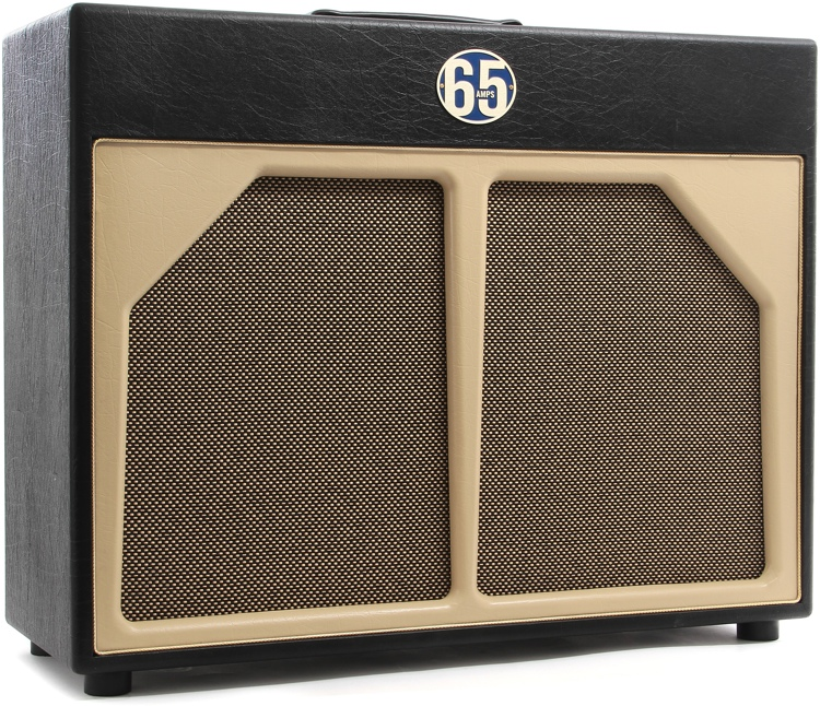 65amps Blue Series - 80W 2x12
