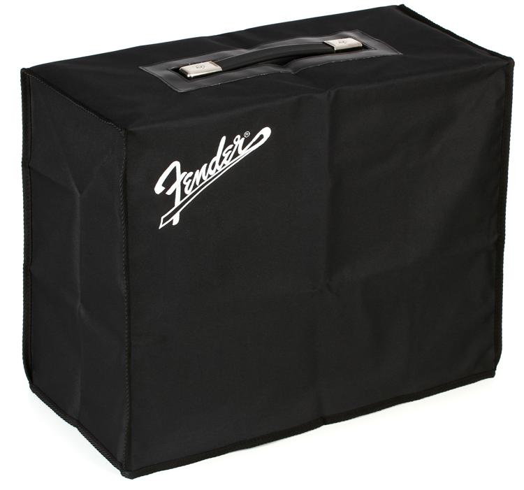 Fender Accessories \'65 Deluxe Reverb Cover image 1