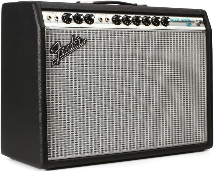 Fender \'68 Custom Deluxe Reverb 22-watt 1x12
