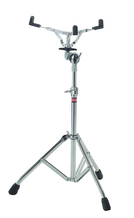 Gibraltar 7706EX Deluxe Extended Height Snare Stand image 1