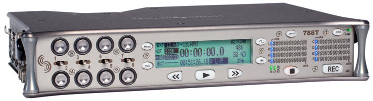 Sound Devices 788T-SSD image 1