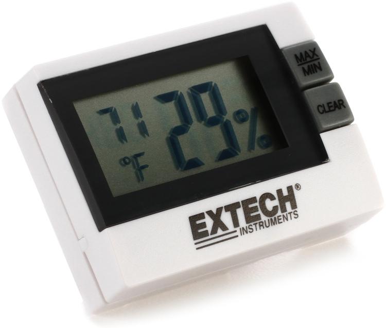 Taylor Hygro-Thermometer Mini image 1