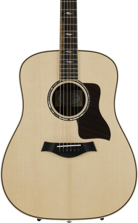 Taylor 810 - Rosewood back and sides image 1