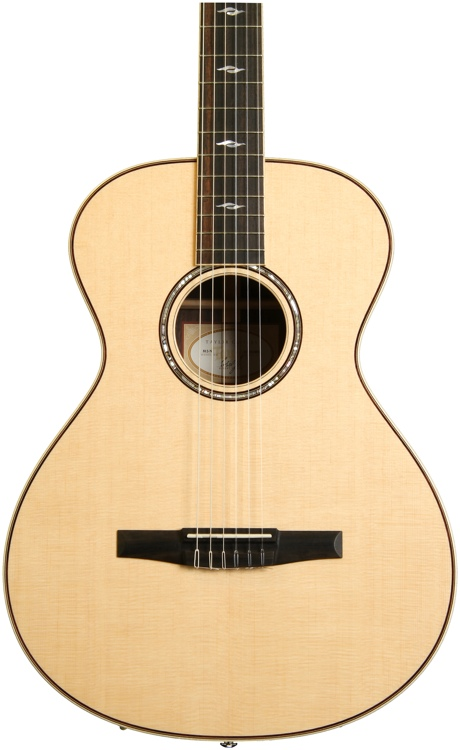 Taylor 812 Nylon String, Natural image 1