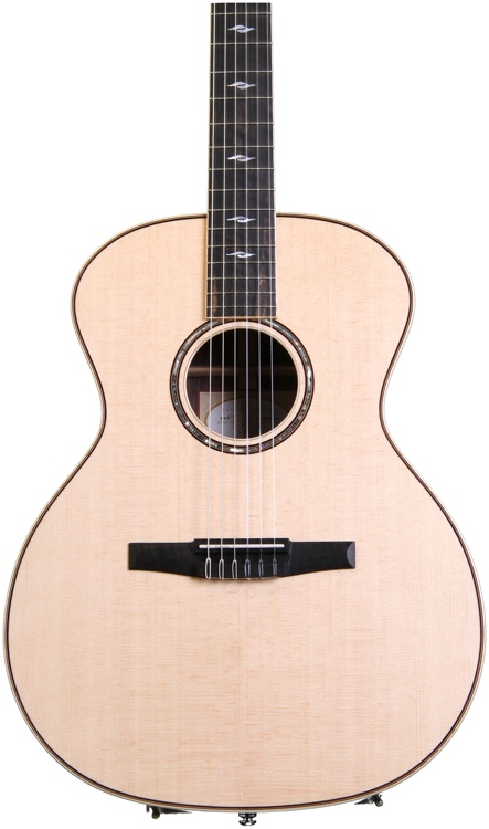 Taylor 814-N - Rosewood back and sides image 1