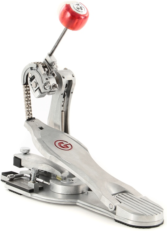Gibraltar 9711GS G-CLASS Bass Drum Pedal with Carrying Case image 1