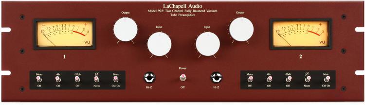 LaChapell Audio 992EG image 1