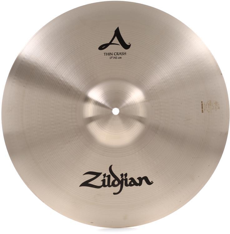 Zildjian A Series Thin Crash - 17