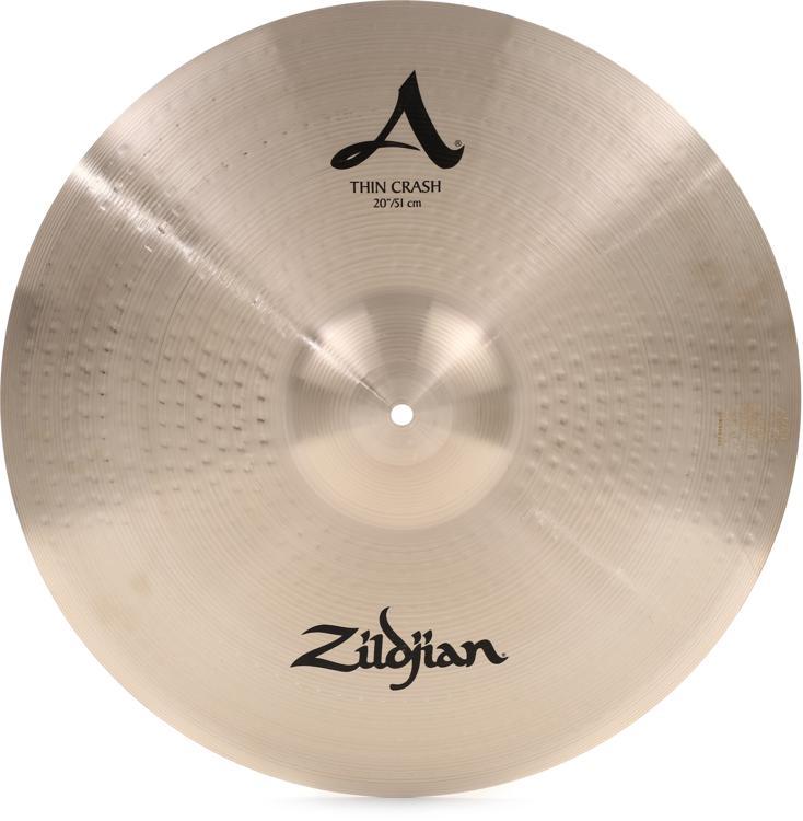 Zildjian A Series Thin Crash - 20