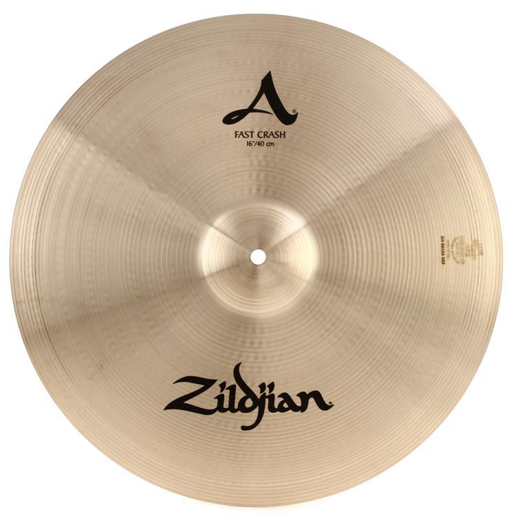 Zildjian A Series Fast Crash - 16