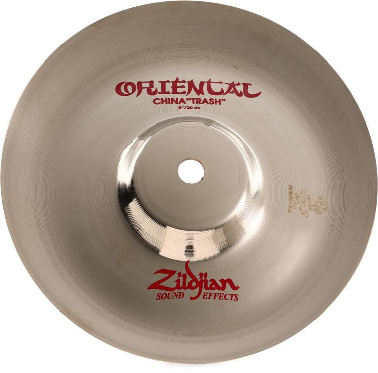 Zildjian fx Oriental China Trash - 8