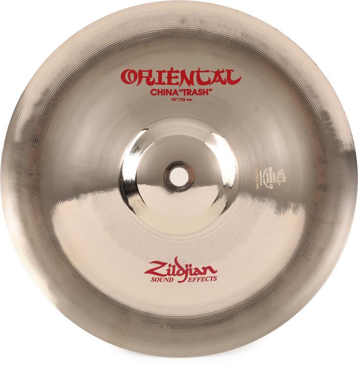 Zildjian fx Oriental China Trash - 10
