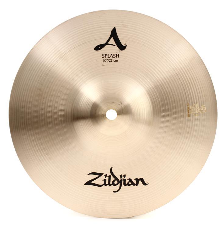Zildjian A Series Splash - 10
