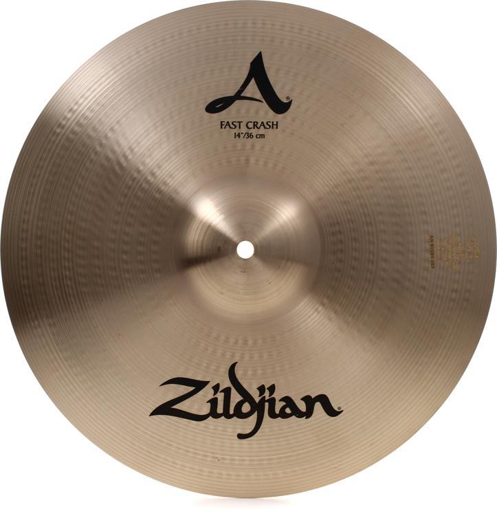 Zildjian A Series Fast Crash - 14