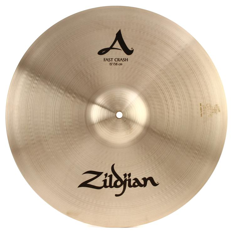 Zildjian A Series Fast Crash - 15
