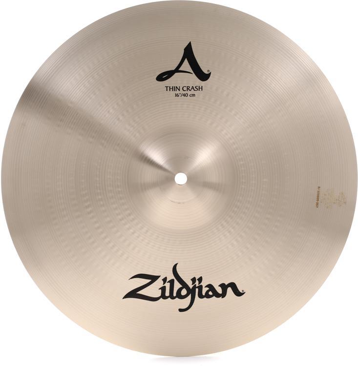 Zildjian A Series Thin Crash - 16