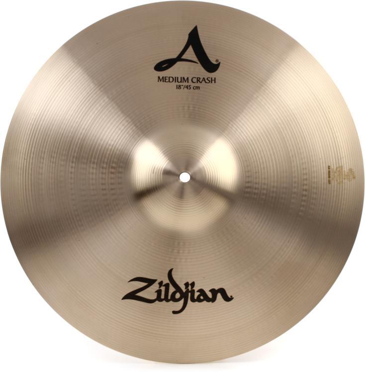 Zildjian A Series Medium Crash - 18