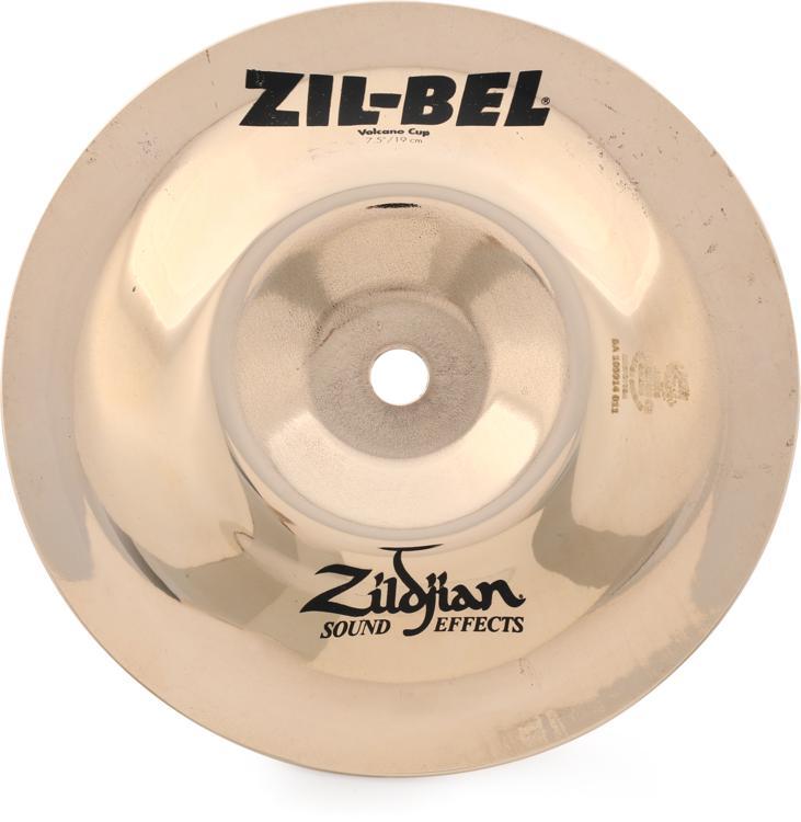 Zildjian Volcano Cup Zil-Bel - 7.5