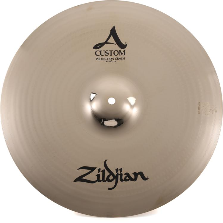 Zildjian A Custom Projection Crash - 16